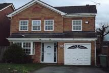 Vicarage Grove home