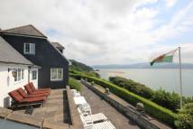 5 bed Detached house for sale in Philip Avenue, Aberdovey...