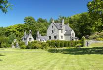 Country House in Glynllifon...