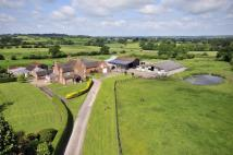 Farm House for sale in Marbury, SY13 4LY