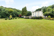 6 bedroom Detached house in Ffrith, Nr Wrexham