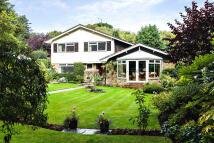 4 bed Detached house for sale in St. Davids Lane, Prenton...