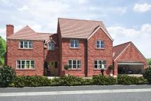 4 bed Detached house for sale in Moor Lane, Frodsham...