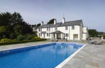 7 bedroom Detached property in Abersoch, Gwynedd