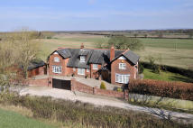 5 bedroom Detached property for sale in Burton Green, Rossett...