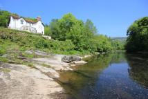 4 bed Detached property for sale in Berwyn, LLangollen...