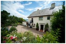 Detached property in Borth-Y-Gest, LL49 9TY