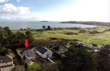 Detached house in Lon Golf, Abersoch...