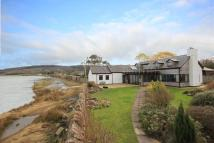 3 bed Detached house for sale in Lon Clai, Red Wharf Bay...