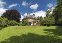 6 bed Detached home in Llanbedr DC, Ruthin...