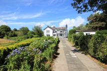 6 bedroom Detached property in Penrallt, Pwllheli...