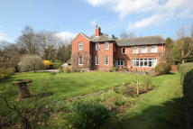 Detached property in Birch Heath Lane...