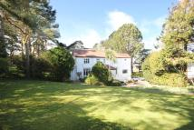 4 bed Detached property in Llanrwst Road...