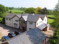 6 bed Detached home for sale in Waste Lane, Kelsall...