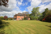 Detached home for sale in Alpraham Green, Alpraham...