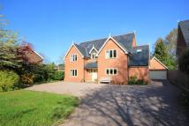 5 bed Detached property in Eggbridge Lane, Waverton...