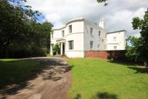 Detached home in Tarvin, Nr Chester