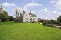 6 bedroom Detached property for sale in Llandwrog, Caernarfon...