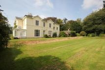 Country House in Oswestry, Shropshire...