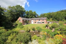 4 bedroom Detached house in Henlle, Gobowen...
