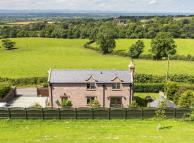 Cottage for sale in TIRLEY LANE, Utkinton...