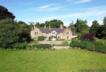 7 bedroom Detached property for sale in The Green, Denbigh