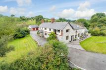 5 bed Detached house for sale in Hafod Road, Gwernaffield...