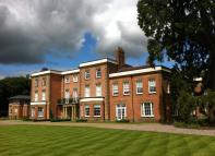 Apartment in Manor Lane, Rossett...
