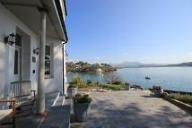 5 bed Character Property for sale in Borth-y-Gest ...