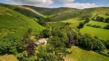 Cottage in Llanbedr Dyffryn Clywd...