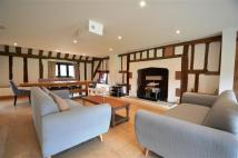 Barn Conversion in Lake End Road, Taplow...