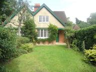 Cliveden Road Cottage to rent