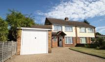 3 bedroom home to rent in Aston Mead, WINDSOR