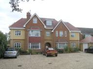 Apartment to rent in St Peters Lodge...