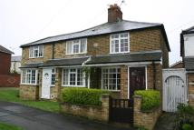 2 bedroom house to rent in Westborough Road...