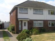 3 bed house in Ray Lea Close...