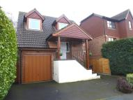 Detached property to rent in Fullbrook Close...