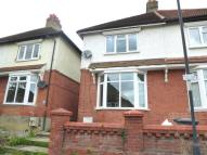 3 bed semi detached property in Clare Road, MAIDENHEAD