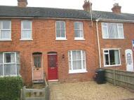 3 bed semi detached property in Blackamoor Lane...