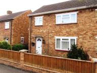 semi detached house in Ross Road, MAIDENHEAD