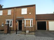 2 bed house in Rixons Meadow, AYLESBURY