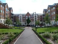 Viridian Square Flat to rent