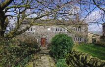 5 bedroom Farm House for sale in Hollin Bar Farm...