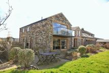 Bold Hall Farm Barn Conversion for sale