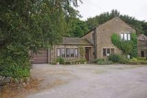 Equestrian Facility house in Foxstones Barn...
