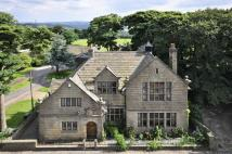5 bedroom Detached property for sale in The Institute...