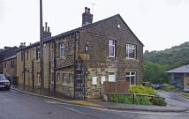 property to rent in 115 Oldham Road, Sowerby Bridge, HX6 4EB