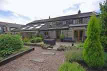 4 bed Equestrian Facility home in Bold Hall House...