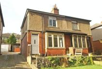2 bed semi detached home in 12 Kebroyd Avenue...