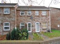 Terraced house in Old Farm, Pitstone...